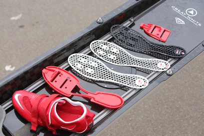 Shoe plate Adidas | EuRow for rowers